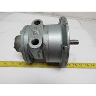 Gast 6AM-NRV-11A Pneumatic Air Motor 56C face