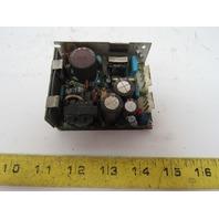 Nemic Lambda HK-8-5/B Power Supply 85-132VAC Input 5V Output