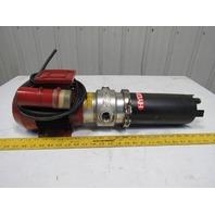 Hydac OLF-5/15-S-370-K-N5AM002-BM Fluid Conditioning Unit 115V 1Ph