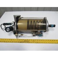 Lubriquip Trabon 185-100-063 Modu-Flo Grease Lubrication Pump package