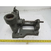 "Goulds Style 3010 1-1/2"" x 1-1/2"" x 5"" Cast Iron Mounted Centrifugal Pump"