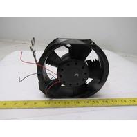 Comair Rotron Major MR2B6NNNX Axial Fan 115V 1Ph 50/60Hz