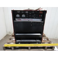 Lincoln Electric DC-600 Idealarc DC Arc Welder W/Communication Cable 480V 3Ph