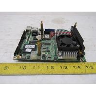 Crucial CT12864X335.M16FFY 1GB 200-PIN SOD/MM 128X64 DDR Interface Card