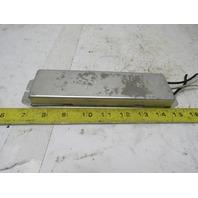 Micron Aluminum Housing Braking Resistor 220W 30 Ohm