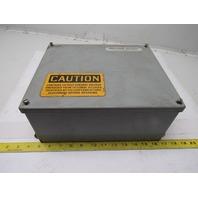 Omron S3D8-CKF-US 100-240VDC 50/60Hz 24VDC Output Sensor Control In Box