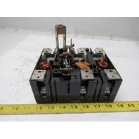 Cutler Hammer 2607D66G17 Model A 100A 600V 250VDC Visi-Flex Disconnect Switch