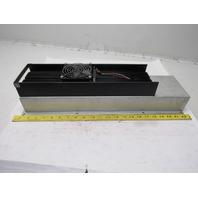ABB 3HAC 6096-1/04 Heat Sink W/Fan & DSQC521 Circuit Board