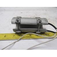 """Band Heater 550W 240V 4"""" Tall x 1-1/2"""" Dia"""