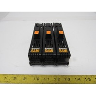 Bussmann R60030-3CR Sami-21 30a Amp 3p 600v Fuse Holder