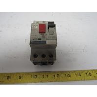 Telemecanique GV2-M22 Manual Motor Starter 20-25amp