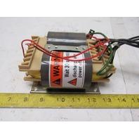 UTU 52961 Transformer From a Panasonic PA102S