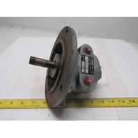 "Gast 4AM-NRV-70C 3000PSI 1.70Hp 1/4"" Ports Air Motor 5/8"" Shaft"