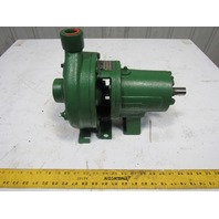 "Crown Deming Type AI 1-1/2"" x 1"" x 6-1/2"" Impeller Centrifugal Pump 7/8"" Shaft"