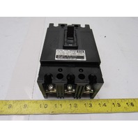 Fuji S63 60A 3 Pole Circuit Breaker