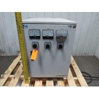 TIAC System TR-100 120KVA Transformer From a Hankwang FC3015 Laser