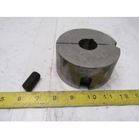 Dodge 117105 3020 X 1-3/16 Keyed Bore Taper Lock Bushing