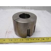 Dodge 117218 3535 X 2-1/8 Keyed Bore Taper Lock Bushing