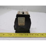 Siemens 3TB41-17-0A Contactor 120V Coil