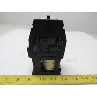 Siemens 3TF4122-0B Contactor 24VDC Coil