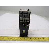 Siemens 3TH4262-0B Contactor 24VDC Coil 6S+2O/6NO+2NC