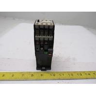 Siemens 3TB4017-0B Contactor 24VDC Coil