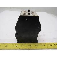 Siemens 3TB4217-0A Contactor 120V Coil