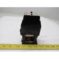 Siemens 3TB4117-0B Contactor 120V Coil