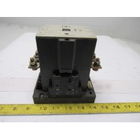 Siemens 3TB48 17-0A 3 Pole Contactor 120V Coil