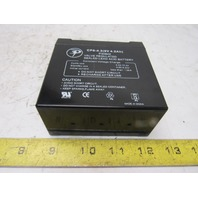 Preferred Power Products CP8-4.2 P30840 8 Volt 4.2 Ah Valve Regulated Battery