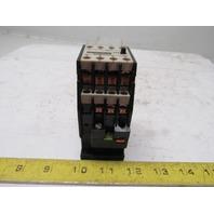 Siemens 3TB41 17-0A Contactor 120V Coil