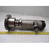 Black & Decker 2211 Type 6 Electric Impact Wrench  Yamazen CNC Vertical Mill