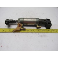 SMC CM 30-25 Pneumatic Air Cylinder 30mm Bore 25mm Stroke From a Yamazen CNC