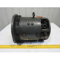 Clark 2774339 Electric Forklift Drive Motor From a Model  ECS25 36-48VDC