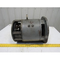 Clark 2774337 Electric Drive Forklift Motor From a Model  ECS30 36-48VDC