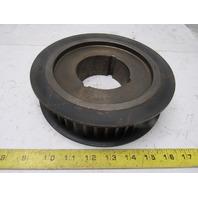 High Torque HRD 40mm Timing Belt Sprocket 44T 2517 TL Bushed