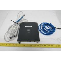 Cisco AIR-AP1242AG-A-K9 Wifi Access Point With Omnidirectional Antenna
