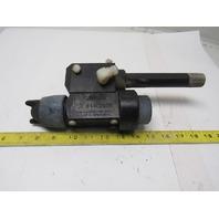 Sames #1402808 Sprayer Stationary Spray Gun For Electro Finish Application