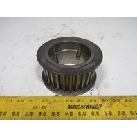 P30-14M-55 112894 High Torque HT200 55mm Timing Belt 30T Taper Lock Bushed