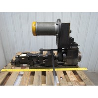 Drill Head Spindle Unit 230/460V 1725RPM