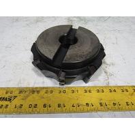 "Valenite VMC-92-6-0608-RA Val-U-Mil 6"" Indexing End Mill 8 Flute 1-1/2"" Arbor"