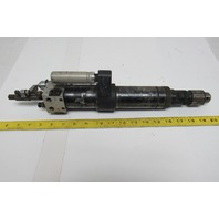 Aro 8255-A21-2 Pneumatic 2100RPM Self Feeding Inline Drill Unit