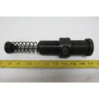 ENIDINE OEMXT 1.5M x 3 Adjustable Shock From a Hankwang FC3015 Laser