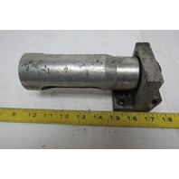 Aro Inline Drill Unit Chuck Guard Bit Guide Attachment