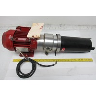 Hydac OLF-5-15-S-370-K-N5AM002-BM/12 Fluid Conditioning Unit 115V 1Ph