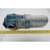 """Rexroth 034 9931 Pneumatic Filter 1-1/2""""NPT"""