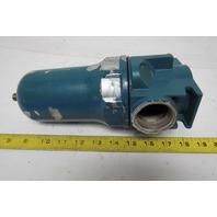 """Rexroth 034 9908 Pneumatic Filter 1-1/2""""NPT"""