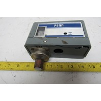 "Penn P29NC-28 20""/100PSI 45 Sec Time Delay 120/240V Low Pressure Switch"