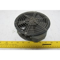 EBM W2E143-AA15-01  26W 115V 60Hz Thermally Protected Fan