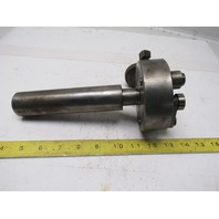 "Warner & Swasey M-677 1"" Shank Lathe Cutting Tool Centering Device"